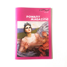 powant magazine