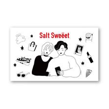 saltsweeet