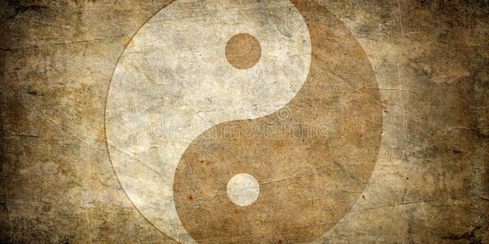 Yinyogautbildning Modul 1