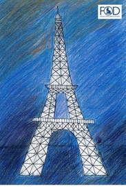 Obrázek 201 - VÝLET DO PAŘÍŽE