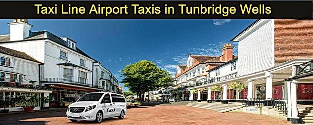 Taxis gatwick toTunbridge wells