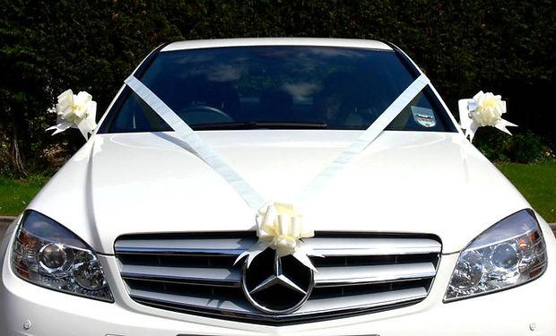 Weddings day car hire in Royal Tunbridge Wells