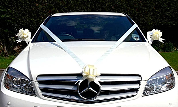 Weddings day car hire in Royal Tunbridge Wells