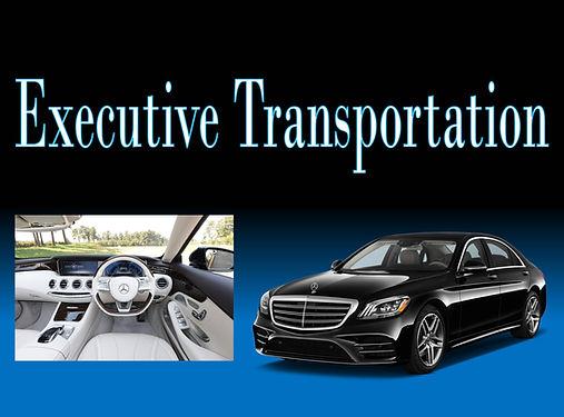 Tunbridge wells Executive cars