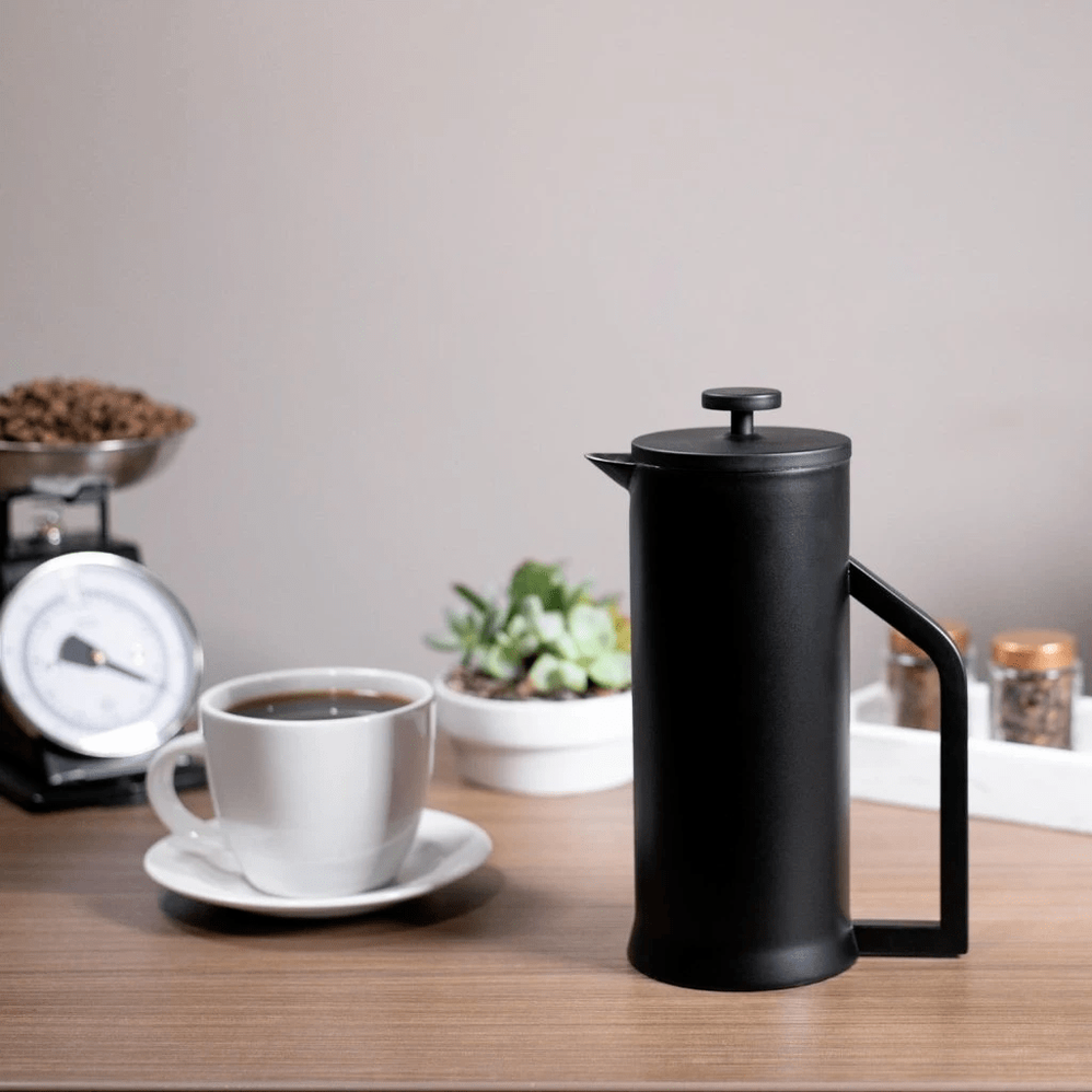 Coffee and Tea Products
