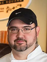Chef Kevin Hall