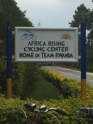 ARCC - Rwanda