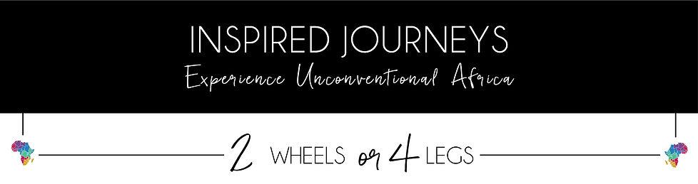 2 Wheels & 4 Legs