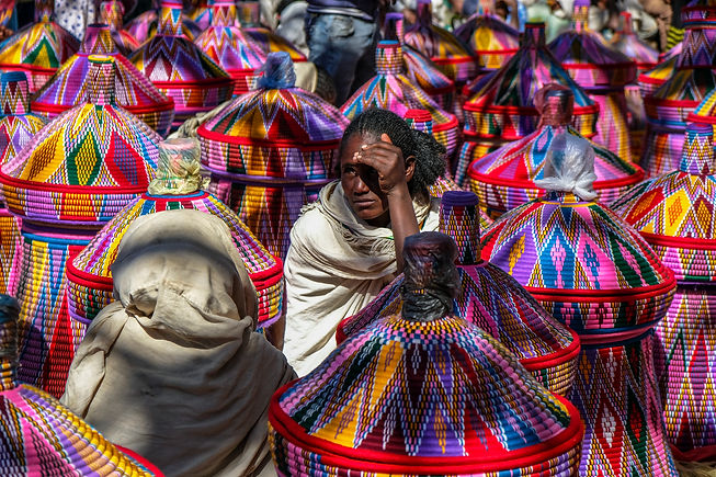 Basket market in Aksum, Ethiopia.jpg