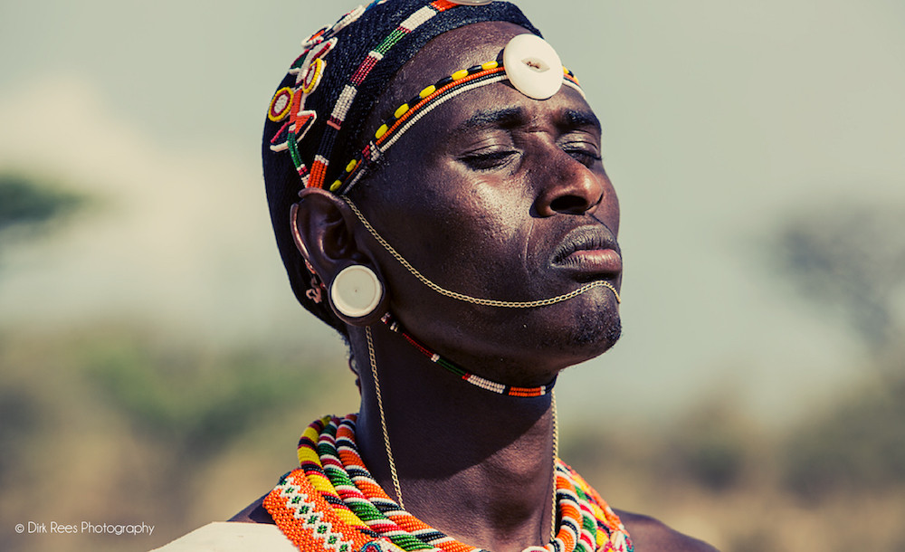 Samburu by Dirk Rees