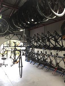 Team Rwanda bikes.JPG
