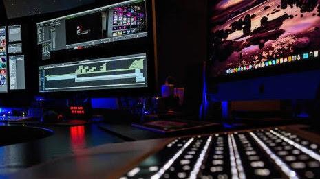 ATA Audiovisual Division Established