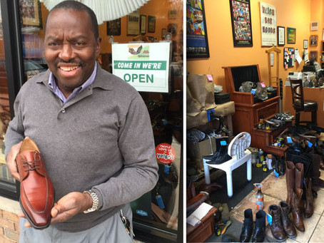 A Continuity amidst Change – Lessons from a Local Entrepreneur