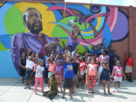 SHAW COMMUNITY CENTER URGENTLY NEEDS YOUR HELP