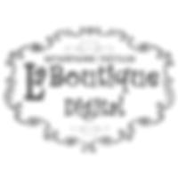 Logo La Boutique Digital