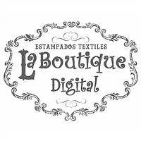Logo La Boutique Digital