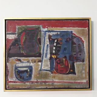 לאה ניקל, מאוסף מקוב, תערוכה פברואר 2019