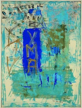 לאה ניקל, ללא כותרת (אמא), 1975.jpg