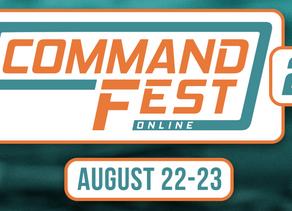 CommandFest: The EDH Can-do Attitude