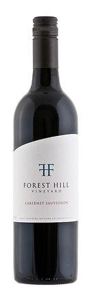 FOREST HILL EST CABERNET SAUVIGNON 2013