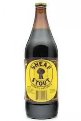 SHEAF STOUT 750ML