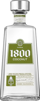 CUERVO 1800 COCONUT TEQUILA