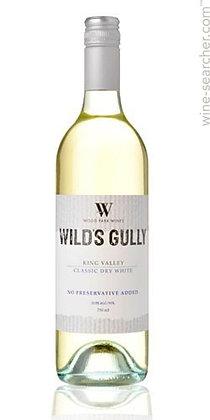WILDS GULLY WHITE