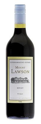 MOUNT LAWSON MERLOT