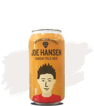 SIX STRING JOE HANSEN SUNDAY PILS-NER