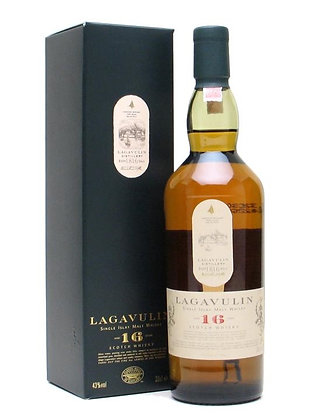 LAGAVULIN MALT 16 YO 700 ML