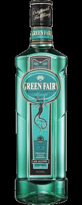 GREEN FAIRY ABS/500ML