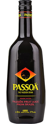 PASSOA PASSION FRUIT LIQ 700ML