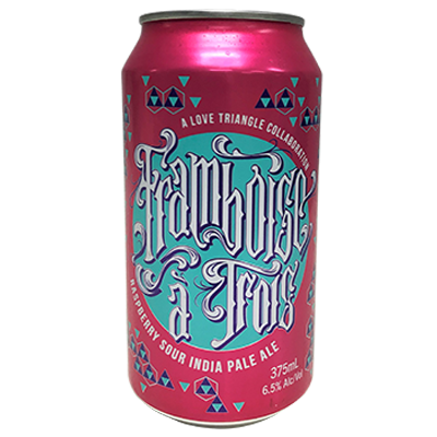 HAWKERS FRAMBOISE A TROIS 4 PACK