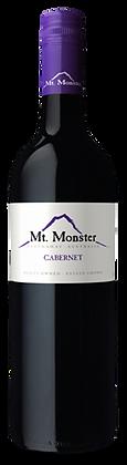 MT MONSTER CABERNET 2015