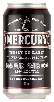 MERCURY HARD CIDER