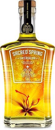 SACRED SPRING SAFFRON GIN 200ml