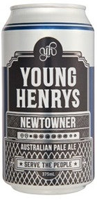 YOUNG HENRYS NEWTOWNER AUSTRALIAN PALE ALE 6 PACK