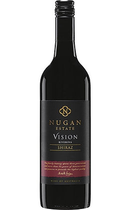 NUGAN SHIRAZ