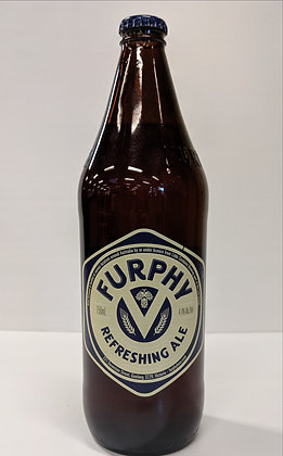 FURPHY REFRESHING ALE 750ML
