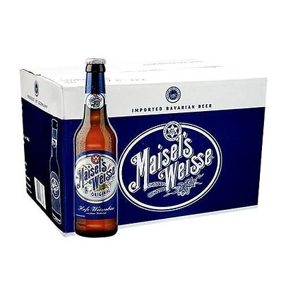 MAISELS WEISSE 6 PACK