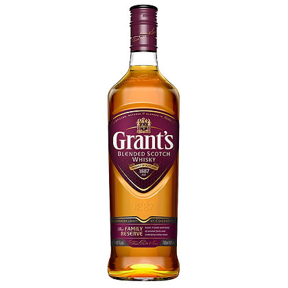 GRANTS SCOTCH