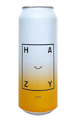BALTER HAZY LIMITED EDITION IPA 4 PACK