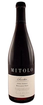 MITOLO SAVITAR SHIRAZ 2006