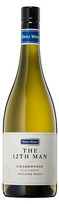 WIRRA WIRRA 12TH MAN CHARDONNAY