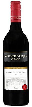 MCKENZIE & GRACE CABERNET SAUVIGNON 2017