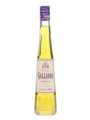 GALLIANO VANILLA 700ML