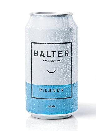BALTER PILSNER 4 PACK