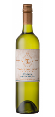 TOMFOOLERY FOX WHISTLE PINOT GRIS 2018