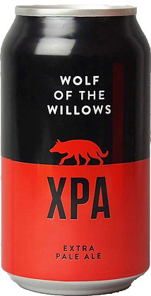 WOLF OF THE WILLOWS XPA 6 PACK