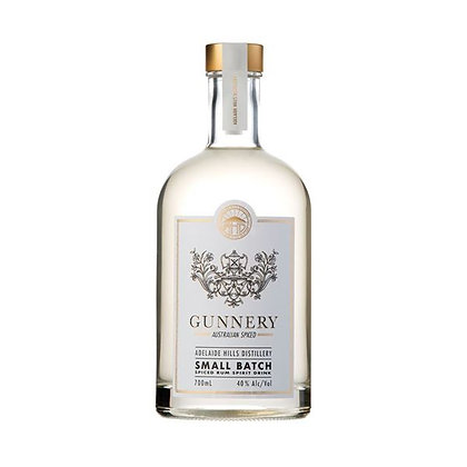 ADELAIDE HILLS SPICED RUM